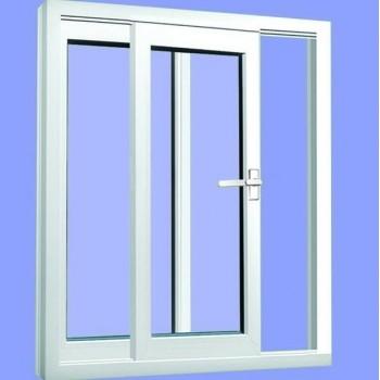 Ventanas, puertas y cierres de PVC