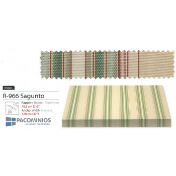 Lona R-966 Sagunto
